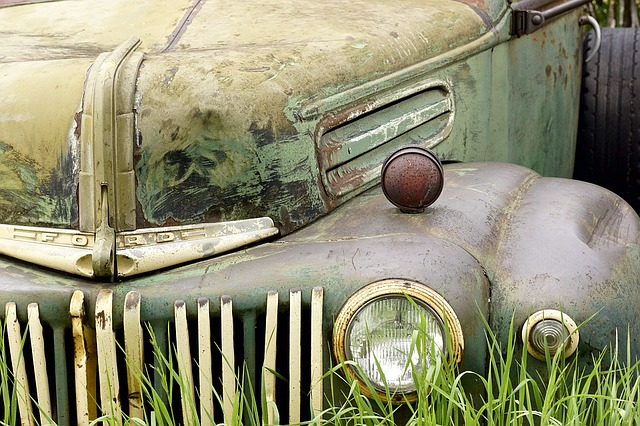 Acid Rain and How It Affects Your Paint