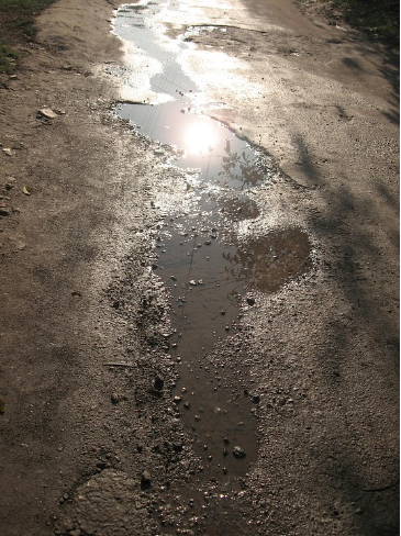 Springtime Potholes: What You Can Do To Protect Your Vehicle