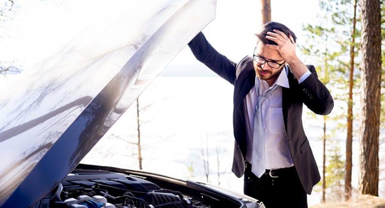 Best Louisville Garage to Repair Audi Engine Misfires