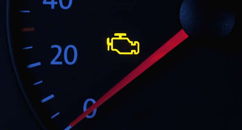 Reasons Behind Your BMW's Check Engine Light Activating