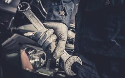 BMW VANOS System Repair