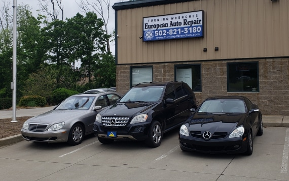 European Auto Service Repair Louisville Ky