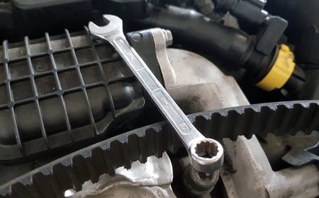 Audi Timing Belt Issues Fix