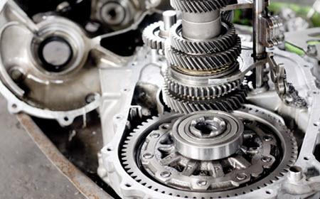 MINI Automatic Transmission Repair