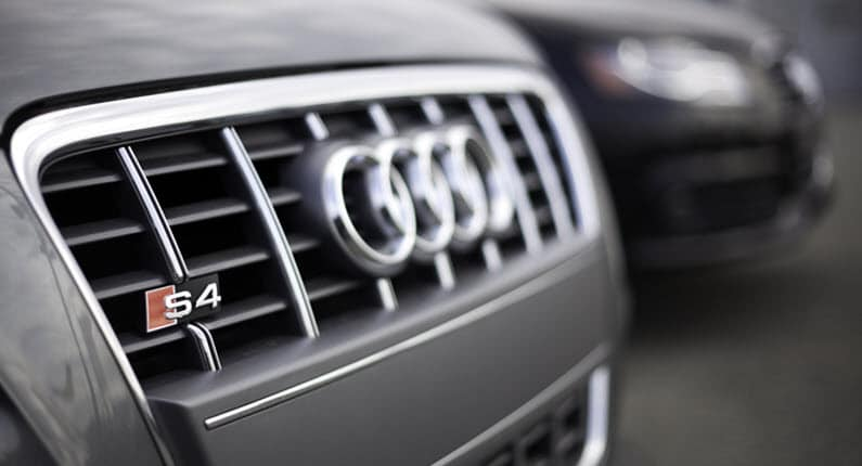 Reasons Why Your Audi's Electrical System Fails